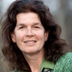 Sylvia Koch-Weser